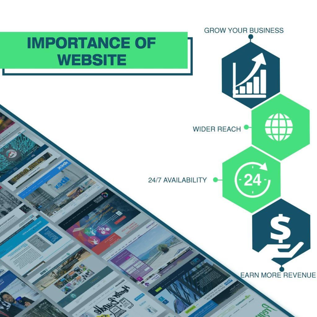 Website Design Company in Pitampura Delhi