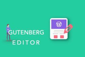 gutensberg-wordpress-editor