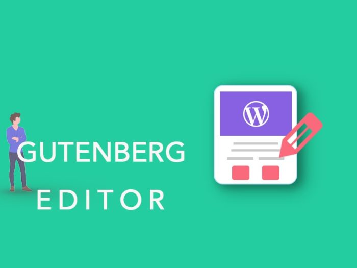gutensberg-wordpress-editor